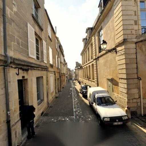 Bouteiller Claude - Entrepreneur et producteur de spectacles - Poitiers