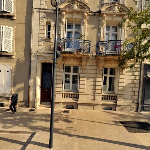 Creators Development - Création de sites internet et hébergement - Poitiers