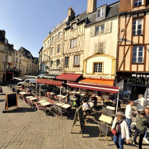 Le Fournil d'Elina - Boulangerie pâtisserie - Poitiers