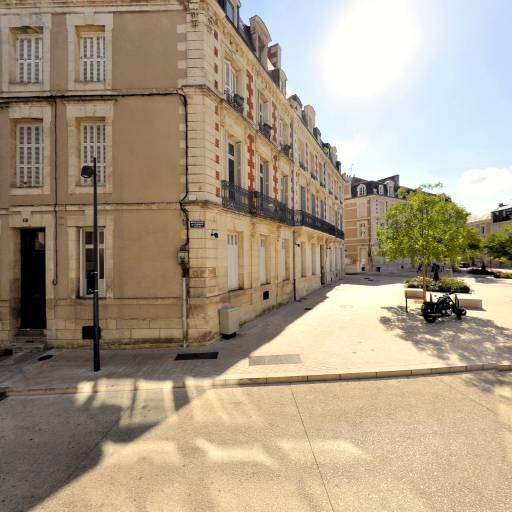 Conseil départemental - Conseil départemental, conseil régional - Poitiers