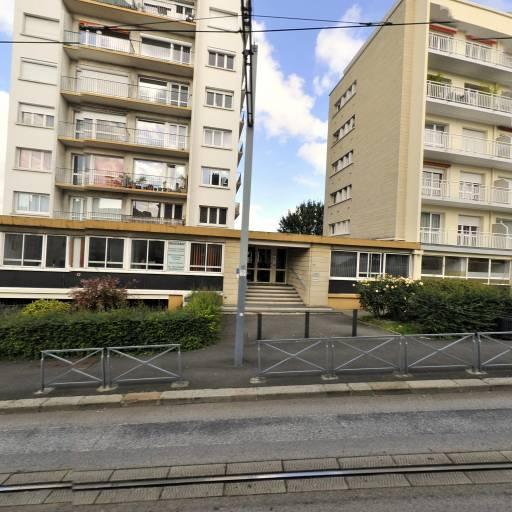 Technicentre Normandie - Transport ferroviaire - Caen