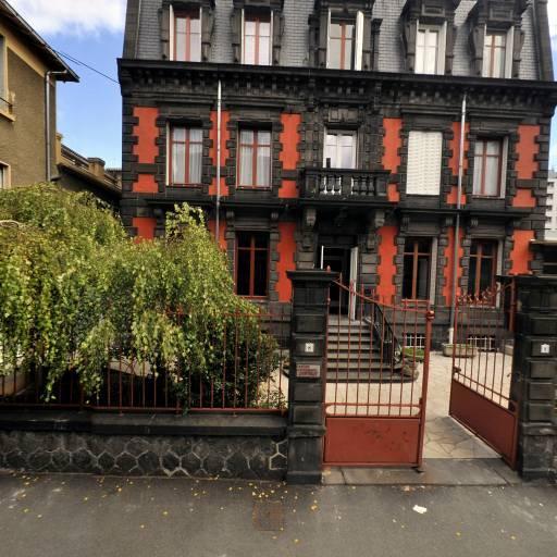 Foyer d'Etudiantes Chavarot - Résidence étudiante - Clermont-Ferrand
