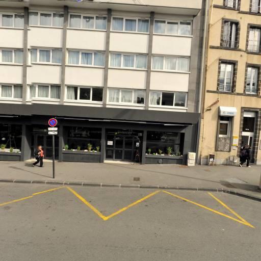 Parking Place Delille - Parking - Clermont-Ferrand