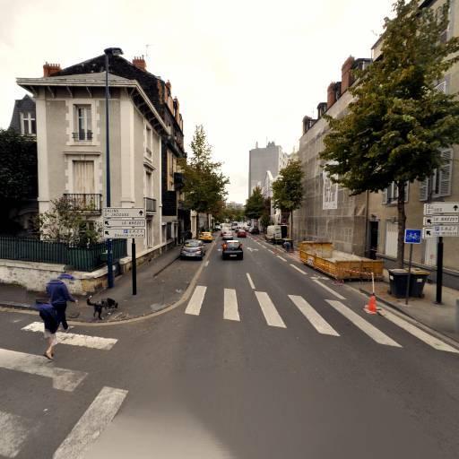 Parking Salins-Gambetta - Parking public - Clermont-Ferrand