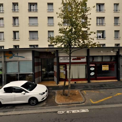 Heurtaut Pasal - Assistance informatique à domicile - Clermont-Ferrand