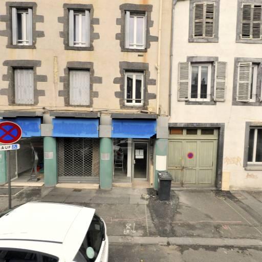 Louchebe'M - Siège social - Clermont-Ferrand