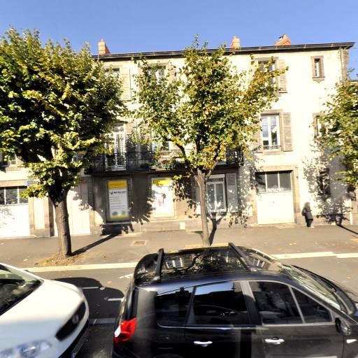 Déménag. Transp. M. Visy - Déménagement - Clermont-Ferrand