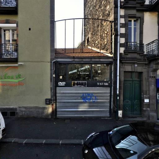 Hypnose Auvergne - Coaching de vie - Clermont-Ferrand