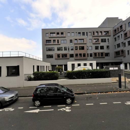 Institut 4.10 - Formation continue - Clermont-Ferrand