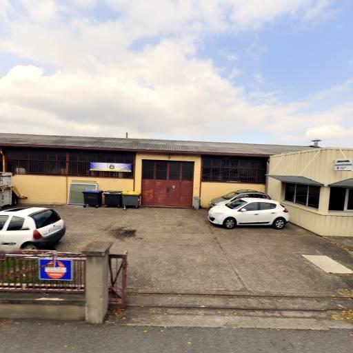 GP Menuiseries - Menuiserie PVC - Clermont-Ferrand