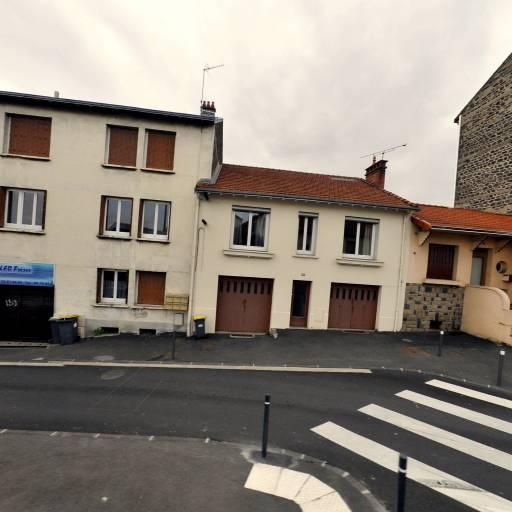 Ent Maléo Frères - Plombier - Clermont-Ferrand