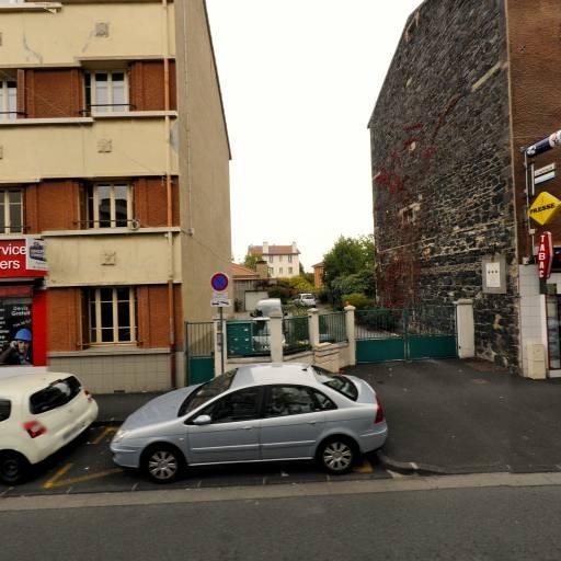 Leane Aides Et Services - Ménage et repassage à domicile - Clermont-Ferrand