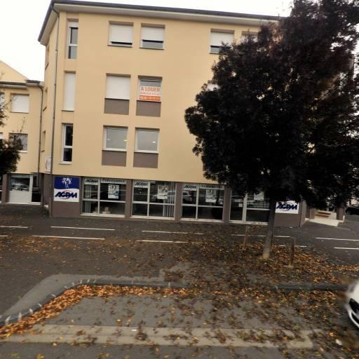 Arcad'Imm - Promoteur constructeur - Clermont-Ferrand