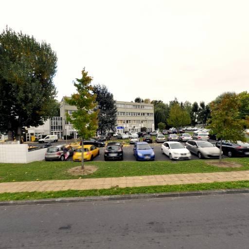 LIP Industrie & Bâtiment - Agence d'intérim - Clermont-Ferrand