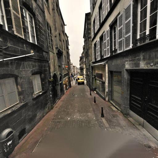 Bauchet Christian - Achat et vente d'antiquités - Clermont-Ferrand