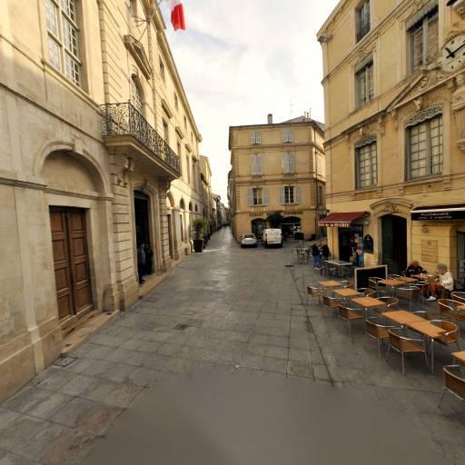 Dauriac Axel - Literie - Nîmes