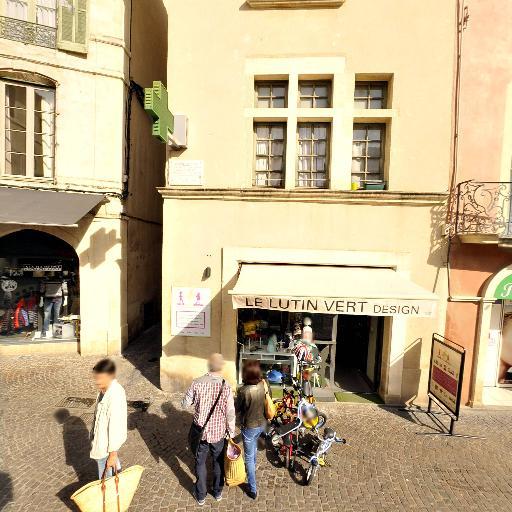Section De L'Association Generale Des Conservateurs Des Collections Publiques De France Pour La Region Languedoc Roussillon - Musée - Nîmes