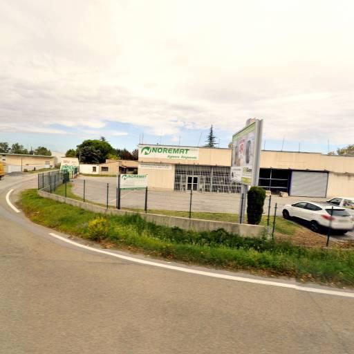 Norémat - Matériel agricole - Nîmes
