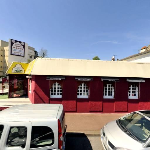 Sahb - Restaurant - Créteil