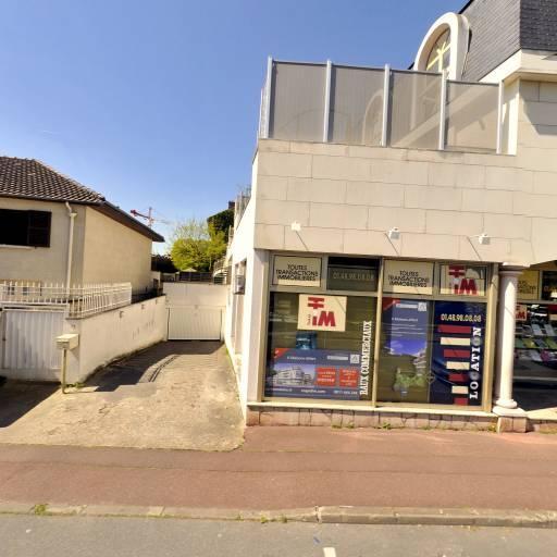 TTim et Team - Agence immobilière - Créteil