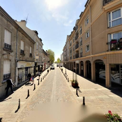 A2b Immobilier - Agence immobilière - Créteil