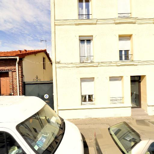 Capifrance Laetitia Bourdet Mandataire Indépendant - Mandataire immobilier - Vitry-sur-Seine