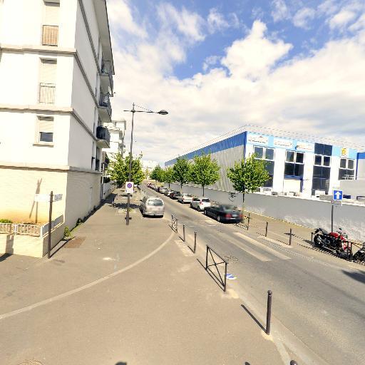 Halte garderie l'Escale - Garderie et haltes-garderie - Vitry-sur-Seine