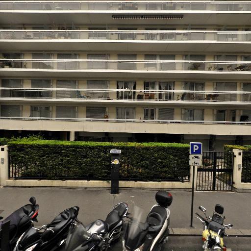 Les Amis Du President Paul Magnaud - Chaînes de télévision - Vincennes
