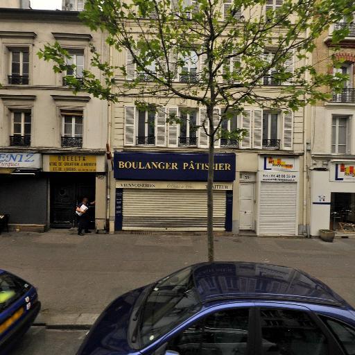 O Délices de Ceres - Boulangerie pâtisserie - Vincennes