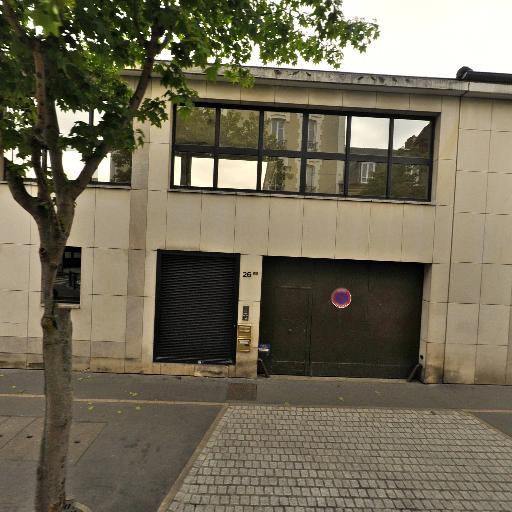 Ecoles Maternelles Publiques Groupe Nord - École maternelle publique - Vincennes