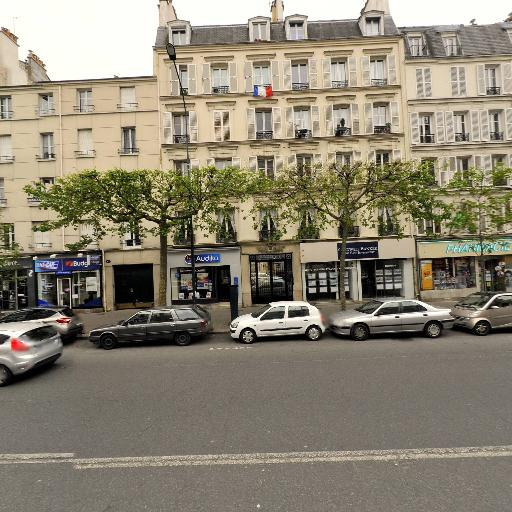 Mt Courtage by Rvd Financement - Crédit immobilier - Vincennes