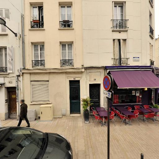 New Wasabi Grace - Restaurant - Vincennes