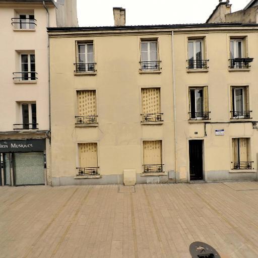 Coworkin'Vincennes - Association humanitaire, d'entraide, sociale - Vincennes