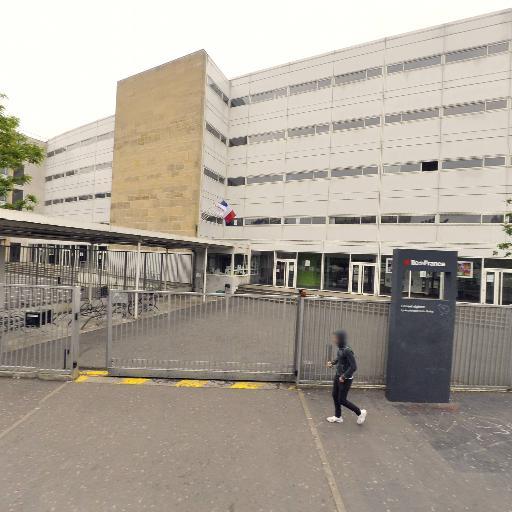 Lycée Hector Berlioz - Lycée - Vincennes