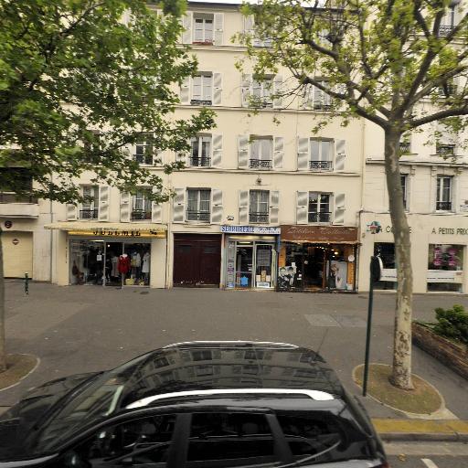 SMT Serrurerie Vincennes - Serrurier - Vincennes