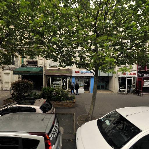 Loutaty Samuel - Conseil en communication d'entreprises - Vincennes