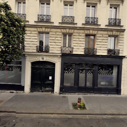 Mugnier Béryl - Agence de publicité - Vincennes