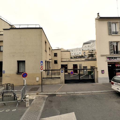 Société Gestion Hotels Restaurants SOGERES - Restaurant d'entreprises et collectivités - Vincennes