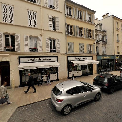 L'Atelier de Christophe - Boulangerie pâtisserie - Vincennes
