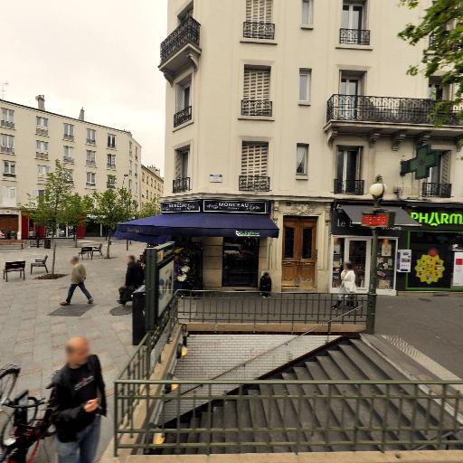 DOMIDOM Vincennes - Saint-Mandé - Petits travaux de jardinage - Vincennes