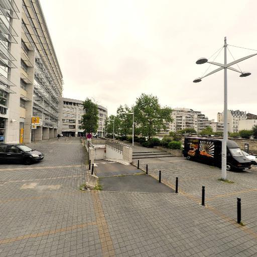 Parking Atlas - Parking - Montreuil