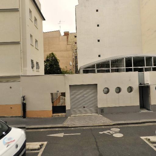 Kimura Nova Uniao Ile De France - Club d'arts martiaux - Vincennes