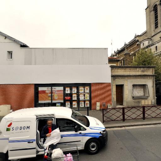Des Bon Trucs - Alimentation générale - Montreuil