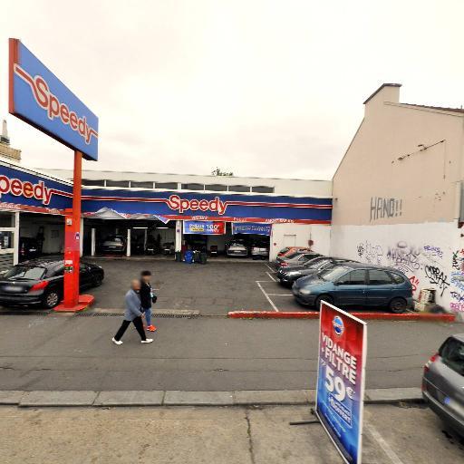 Center Pneu - Garage automobile - Montreuil