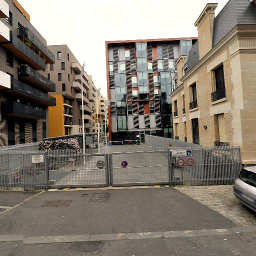 E2S Scop Petite Enfance - Crèche - Montreuil