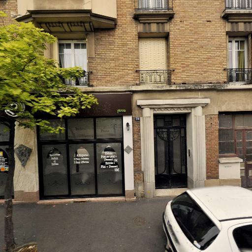 Brasserie des 2 Communes - Restaurant - Montreuil