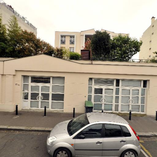 Centre ophtalmologique Vincennes - Agence immobilière - Vincennes