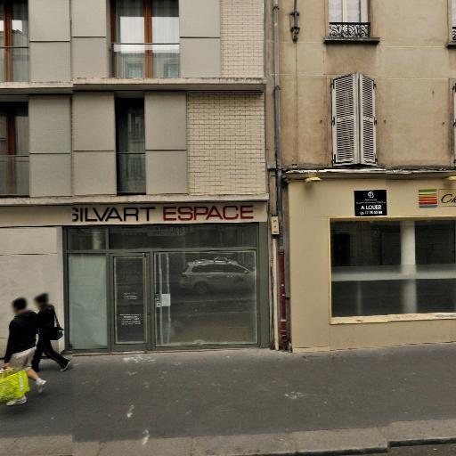 Silvart Espace - Décorateur - Vincennes
