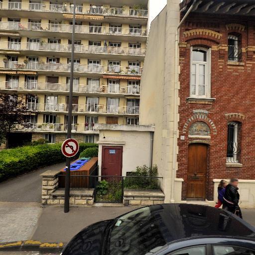 Zazzen Communaute Enfantine - Crèche - Vincennes