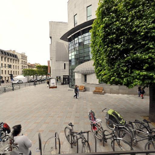 Aire de covoiturage Coeur de Ville - Aire de covoiturage - Vincennes